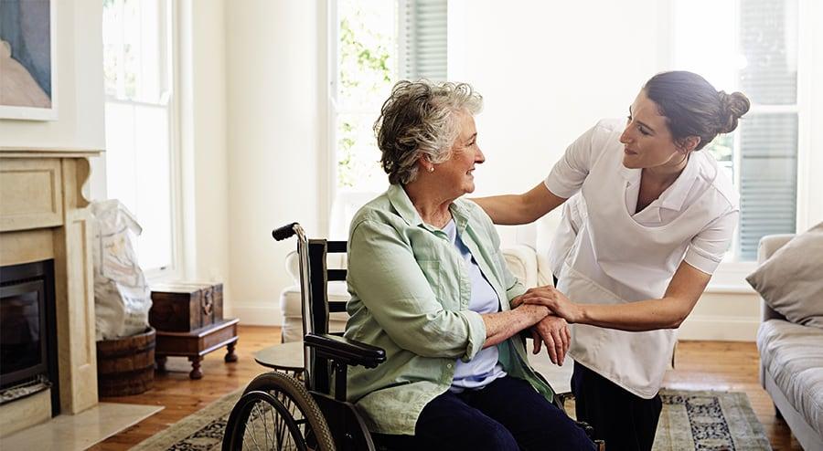 Home Care Respite Care