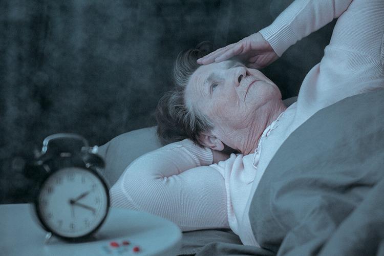 Insomnia & Seniors