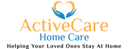 ActiveCare Home Care - Logo